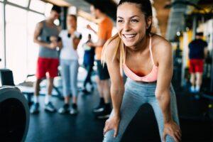 Désinfection UV fitness et salle de sport